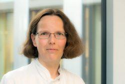 2016 III. Medizinische Klinik und Poliklinik; Prof. Sigrid Harendza